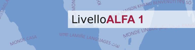 Livello ALFA 1